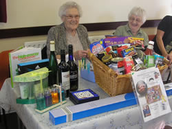 Friendship Group Fundraising