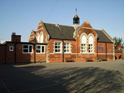 Beckingham Primary School